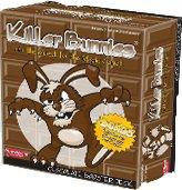 Killer Bunnies Chocolate Booster Deck