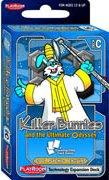 Killer Bunnies Ultimate Odyssey Technology Expansion Deck C