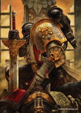 Art Sleeves: Games Workshop - For the Emperor