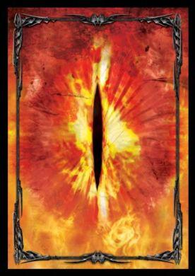 Art Sleeves - LOTR - Eye of Sauron