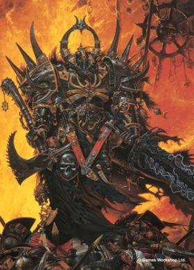 Art Sleeves: Games Workshop - Exalted Champion