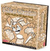 Killer Bunnies Wacky Khaki Booster Deck