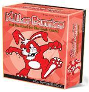 Killer Bunnies Red Booster Deck