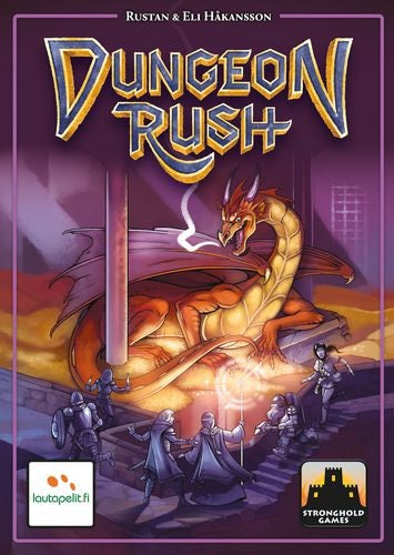 Dungeon Rush On Sale