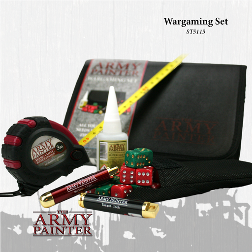Army Painter  Wargaming Set