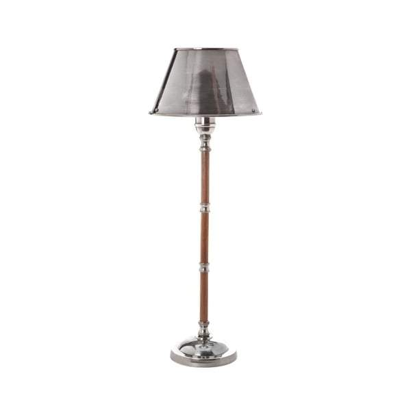 Delaware Table Lamp with Metal Shade