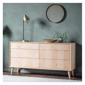 Helena 6 Drawer Chest