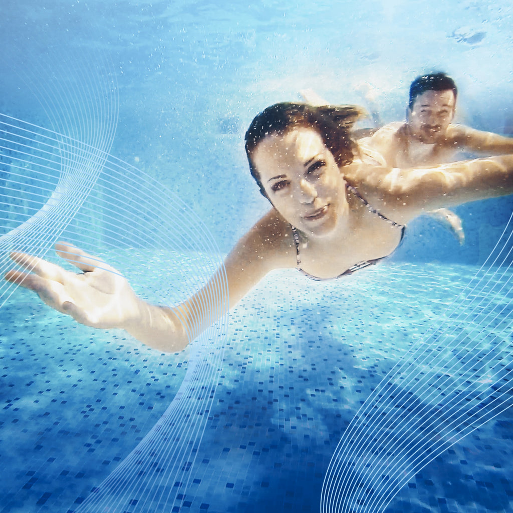 All you need to know about chlorine in swimming pool water