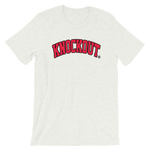 Knockout Bullies Red Tee (Various Colorways)