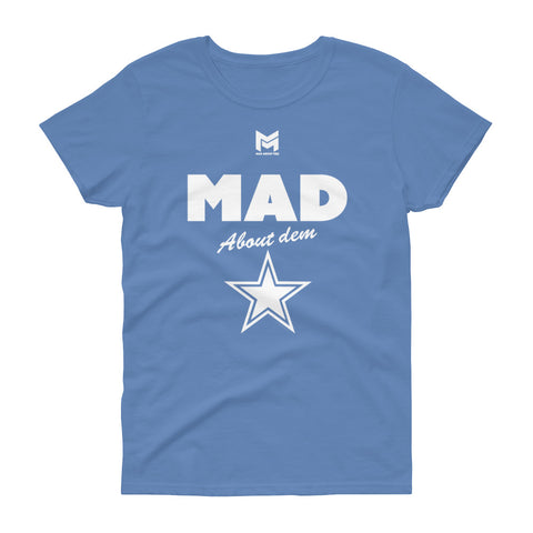 Mad About dem Cowboys