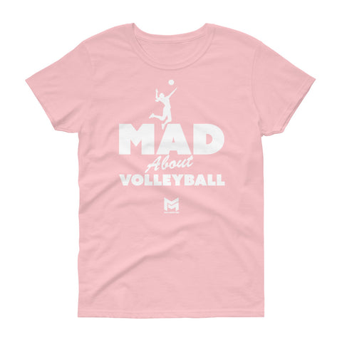 Image of Mad About Volleyball