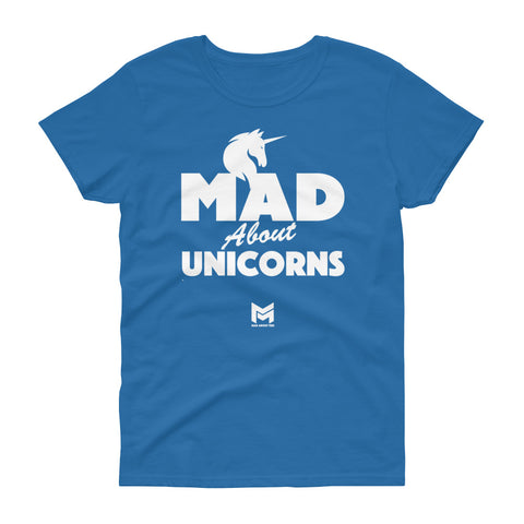 Image of Mad About Unicorns