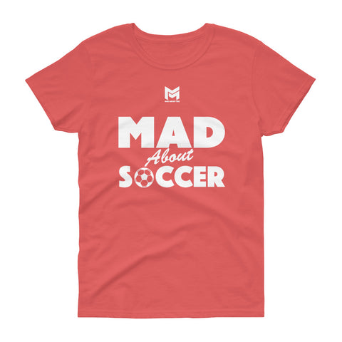 Mad About Soccer