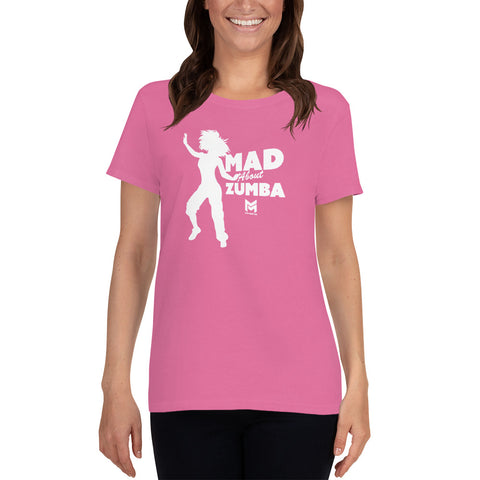Image of Mad About Zumba