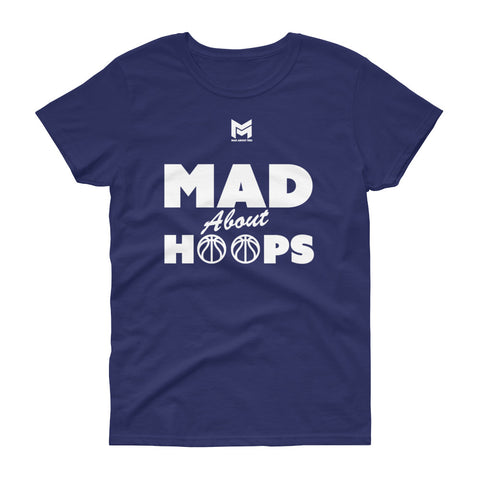 Mad About Hoops