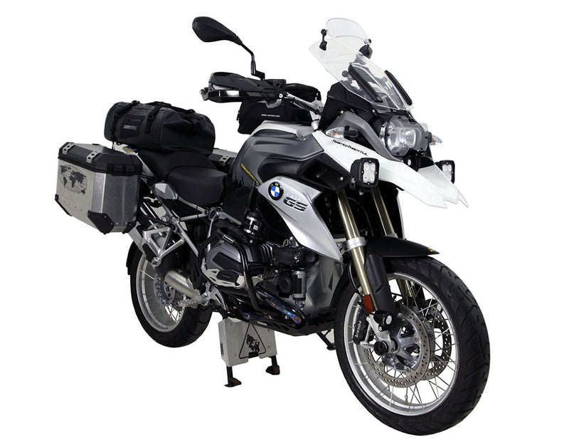 Driving Light Mount - BMW R1200GS LC '13-'18