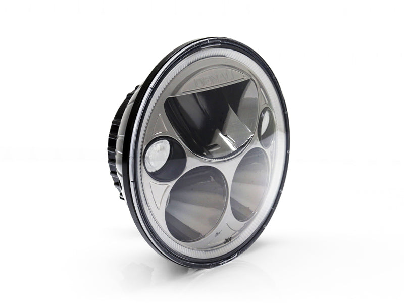 M5 DOT LED Headlight Module - 5.75""