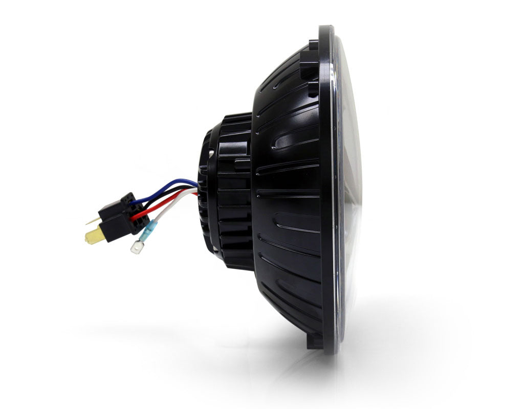 M7 DOT LED Headlight Module - 7""