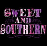 Sweet and Southern Country Tshirt - TshirtNow.net - 2