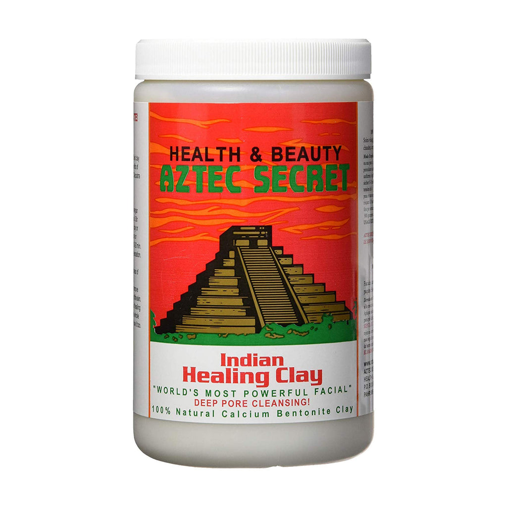 Aztec Secret Indian Healing Clay (2 lbs.)