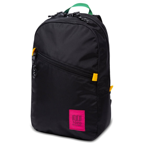 Light Pack Topo Black
