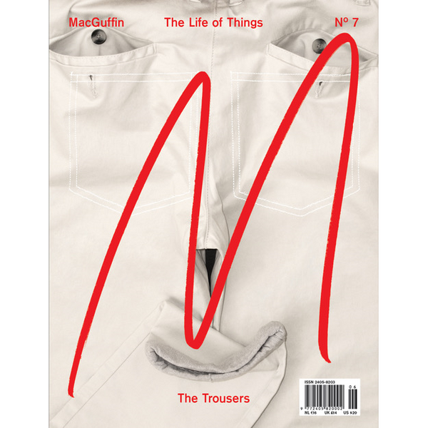 MacGuffin Nº7 - The Trousers