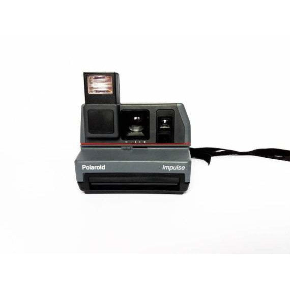 Polaroid Impulse gris