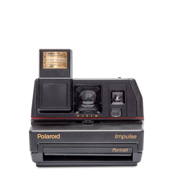 Polaroid Impulse negro