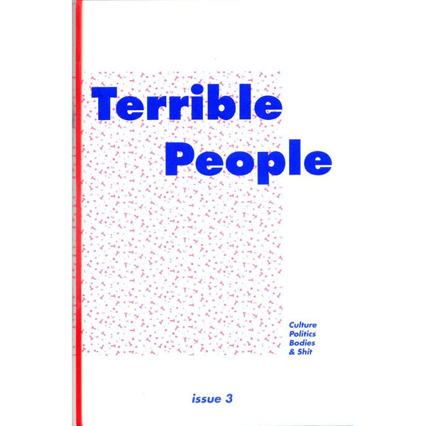 Terrible People 3