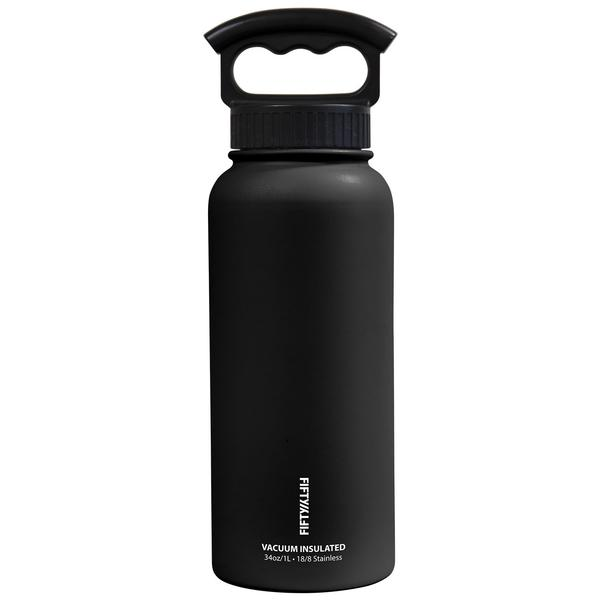 34oz Water Bottle