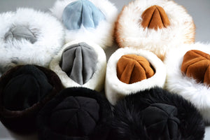 Sheepskin Fur Hats