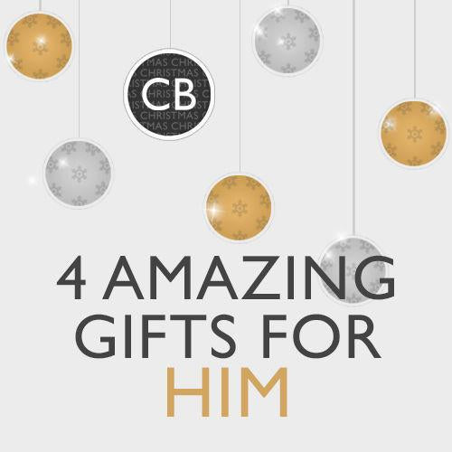 Ditch the Socks and Chocolates | Better Gifts For Him