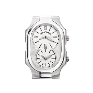 Philip Stein Large Case Unisex Quartz Watch 2-NCW - Band Sold Separately