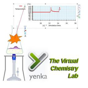 Arbor Scientific Yenka All Chemistry Software Bundle: Teacher License