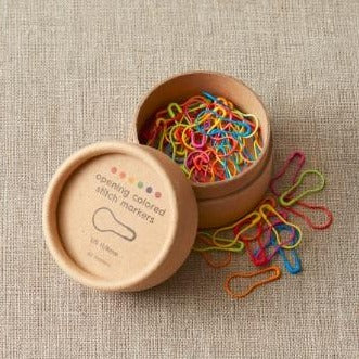 CocoKnits Opening Color Stitch Markers