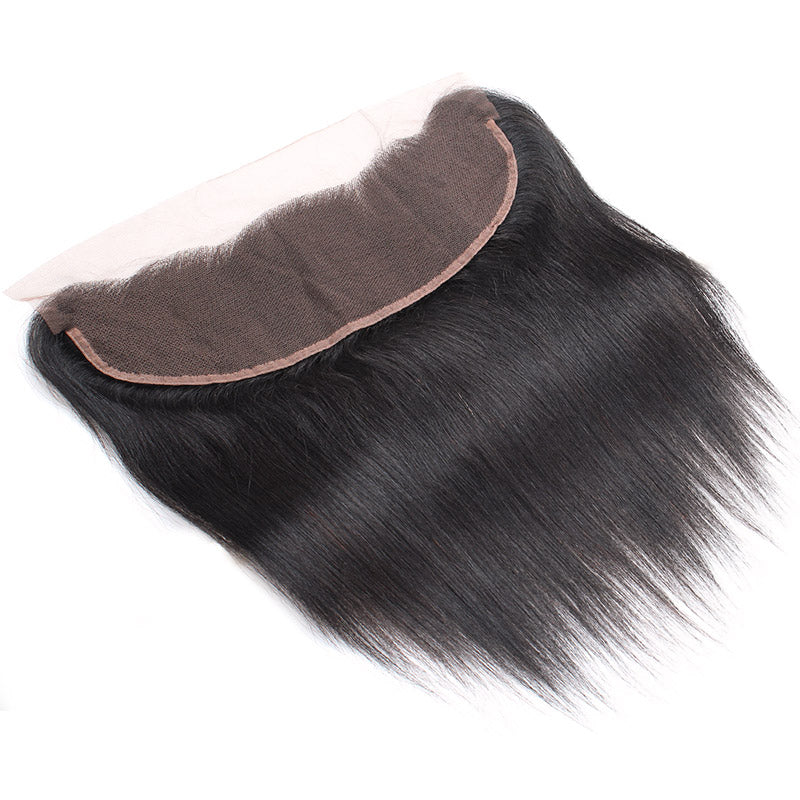 Allove Hair Straight 13*4 Lace Frontal Closure Human Hair : ALLOVEHAIR