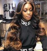 Ombre-Lace-Front-Human-Hair-Wigs-For-Black-Women