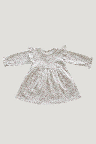 Lace Playsuit - Golden