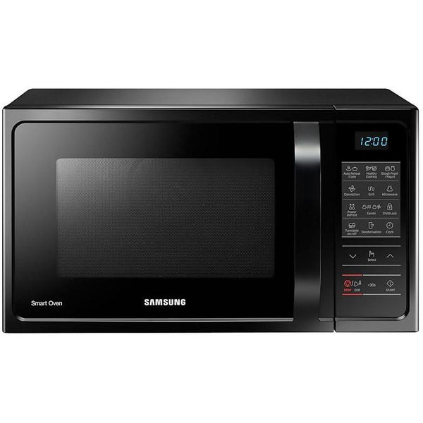 Samsung MC28H5013AK Convection MWO with Dough proof/Yogurt, 28 L-Shop Twenty Four Seven Uganda