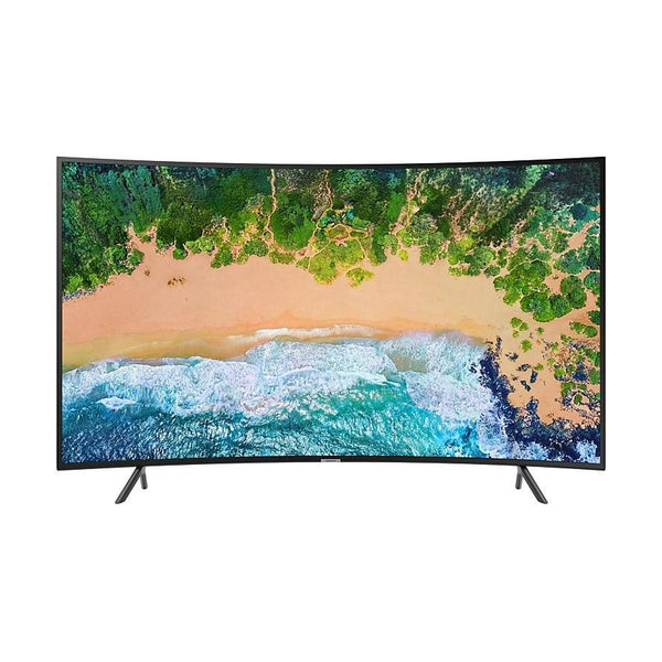 "Samsung UA49NU7300 49"" UHD 4K Curved Smart TV-Shop Twenty Four Seven Uganda"