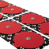 Replacement Electrode Pads - * - Red