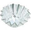 Baking Tool Tartlet Mould Type Aluminium Chrysanthemum Type 20 Pcs Included