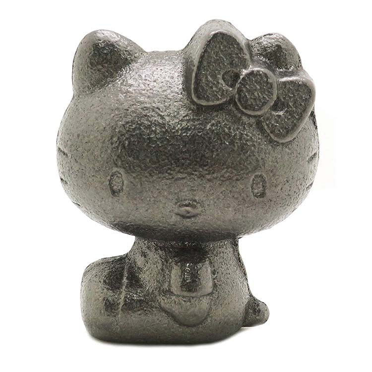 Osk Hello Kitty Cast Iron Supplement Tool For Cooking - 4.1 X 3.2 X 5cm