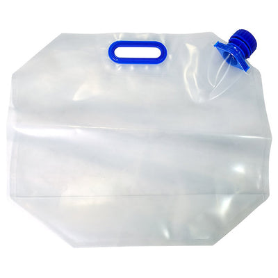Photo of the PLATECH Water Tank Folding 10l Soft Type Mizukan Pw-10