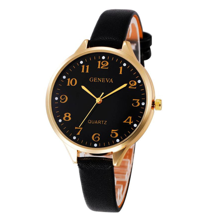 2018 Lady Woman High Quality Ladies Watches