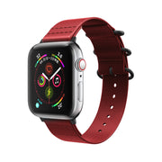 Woven Nylon Strap for Apple Watch Series 4