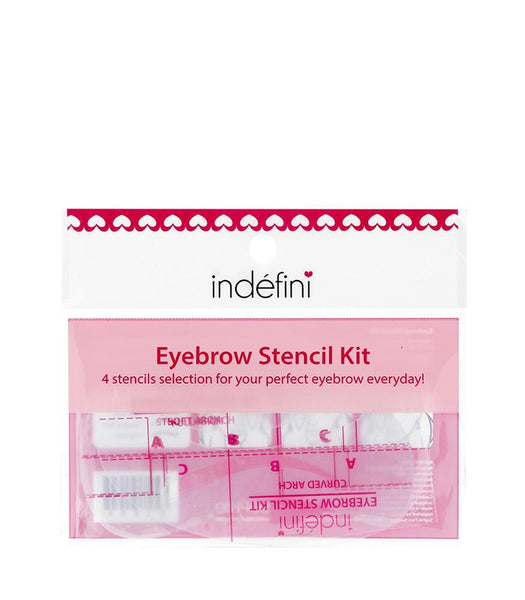 EYEBROWN STENCIL KIT