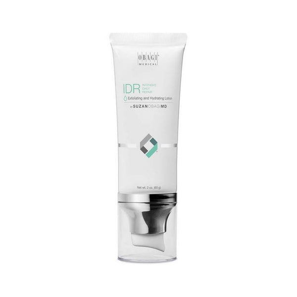 Suzan Obagi Intensive Daily Repair Exfoliating & Hydrating Lotion 2 oz
