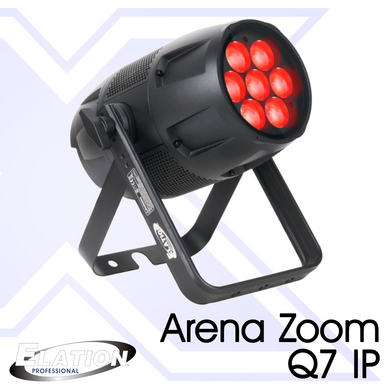 Arena Zoom Q7IP