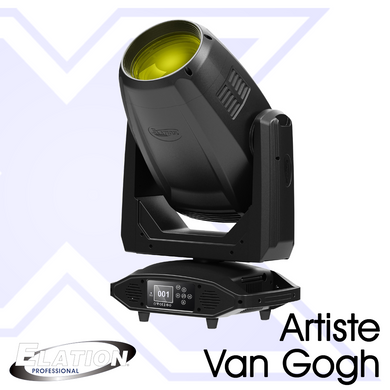 Artiste Van Gogh - Coming Soon
